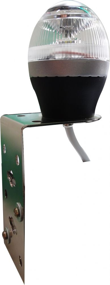 feu de mouillage automatique 1 led sur embase. Black Bedroom Furniture Sets. Home Design Ideas