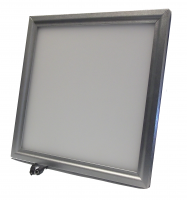 Panneaux Lumineux 90/260V 60X60